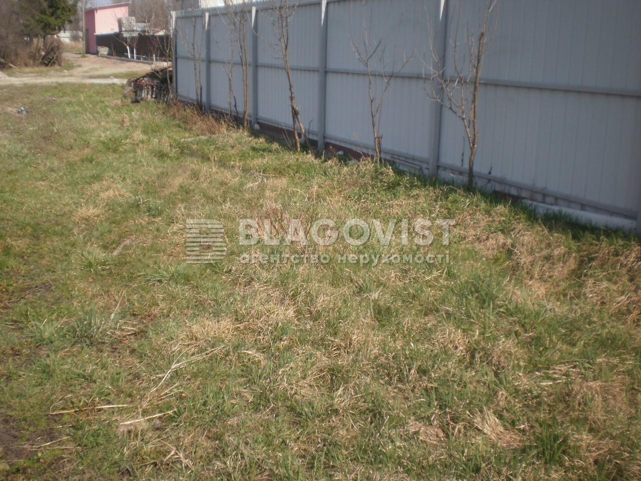 Земельный участок F-30481, Погребы (Броварской) - Фото 17