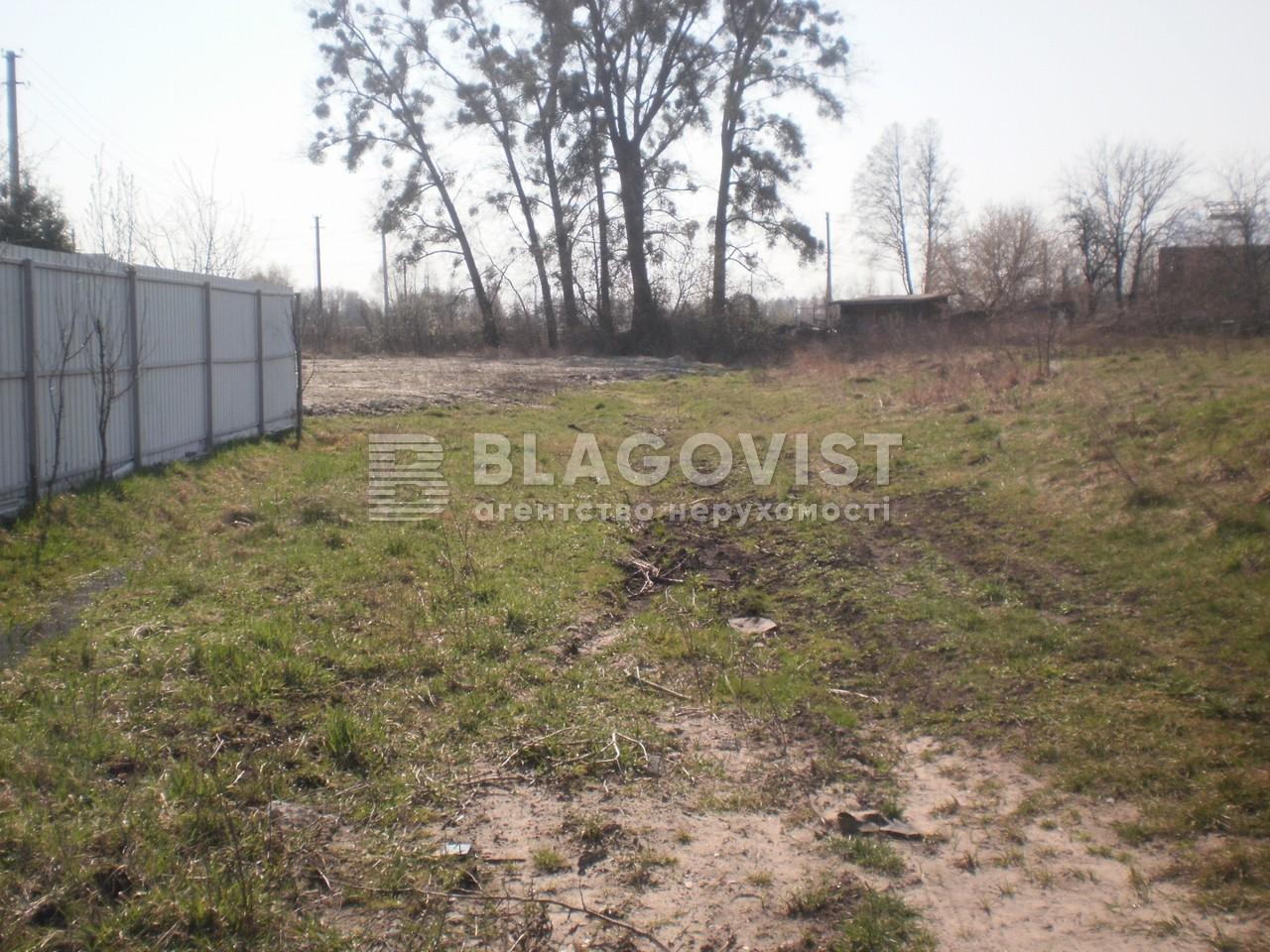 Земельный участок F-30481, Погребы (Броварской) - Фото 18