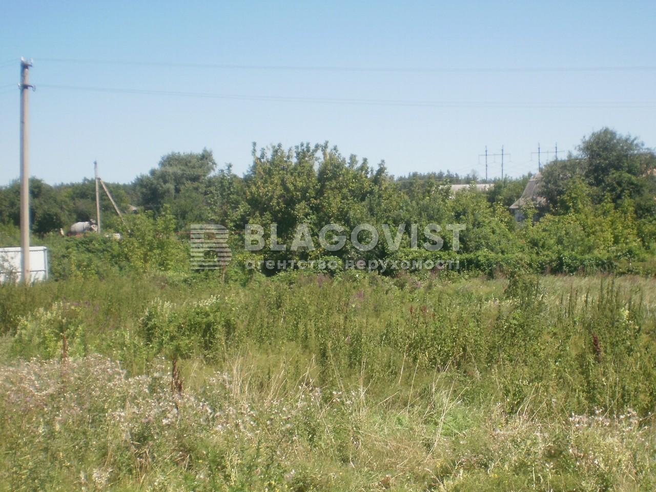 Земельный участок F-30481, Погребы (Броварской) - Фото 21