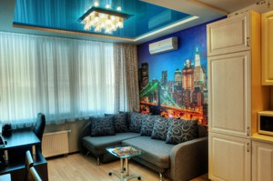 Квартира Вышгородская, 45, Киев, Z-1361620 - Фото 5