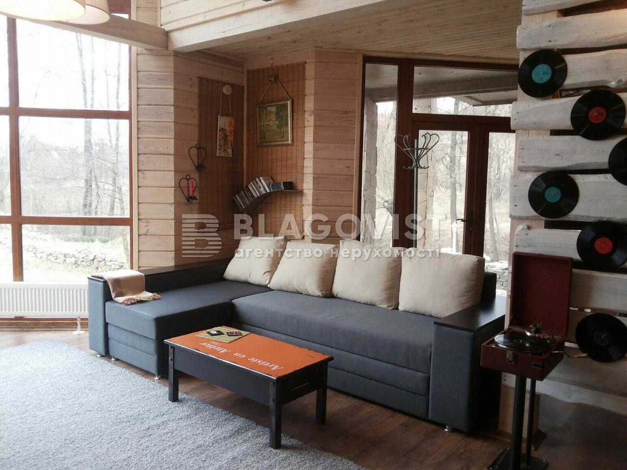 Дом X-7857, Великая Бугаевка (Васильковский) - Фото 4