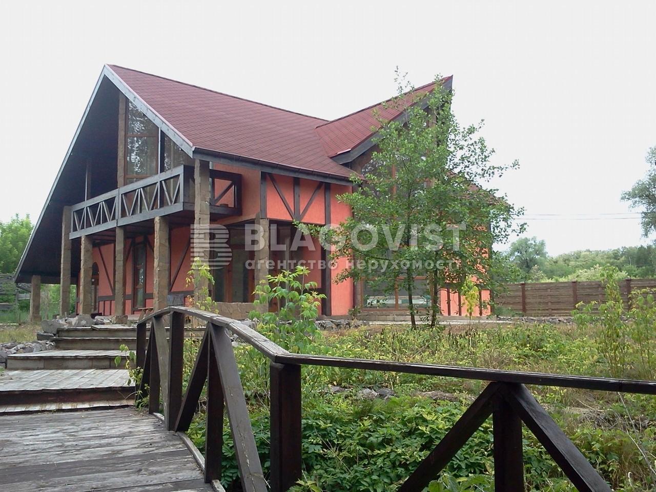 Дом X-7857, Великая Бугаевка (Васильковский) - Фото 2