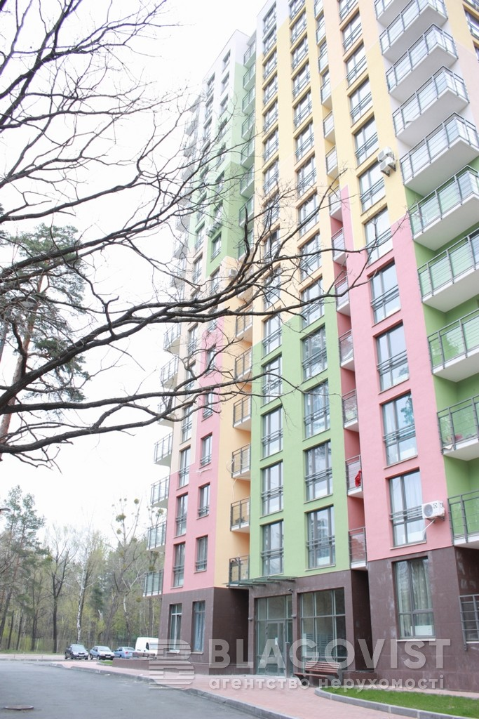 Квартира E-39760, Петрицкого Анатолия, 15, Киев - Фото 2