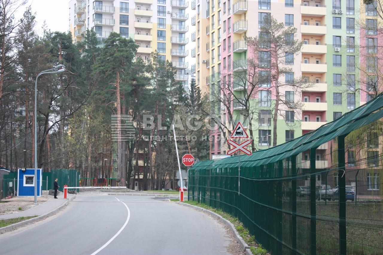 Квартира E-39760, Петрицкого Анатолия, 15, Киев - Фото 3