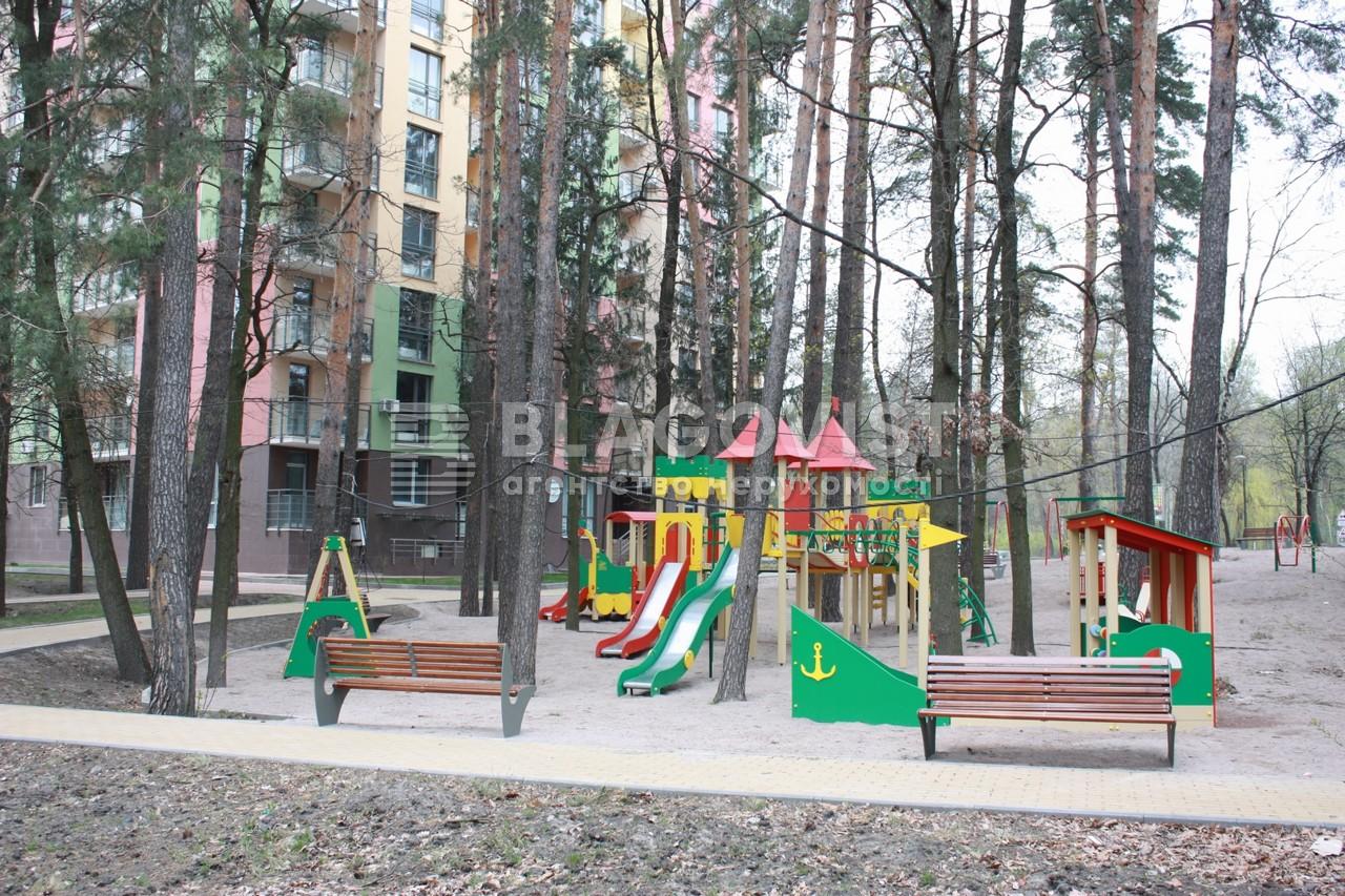 Квартира E-39760, Петрицкого Анатолия, 15, Киев - Фото 4