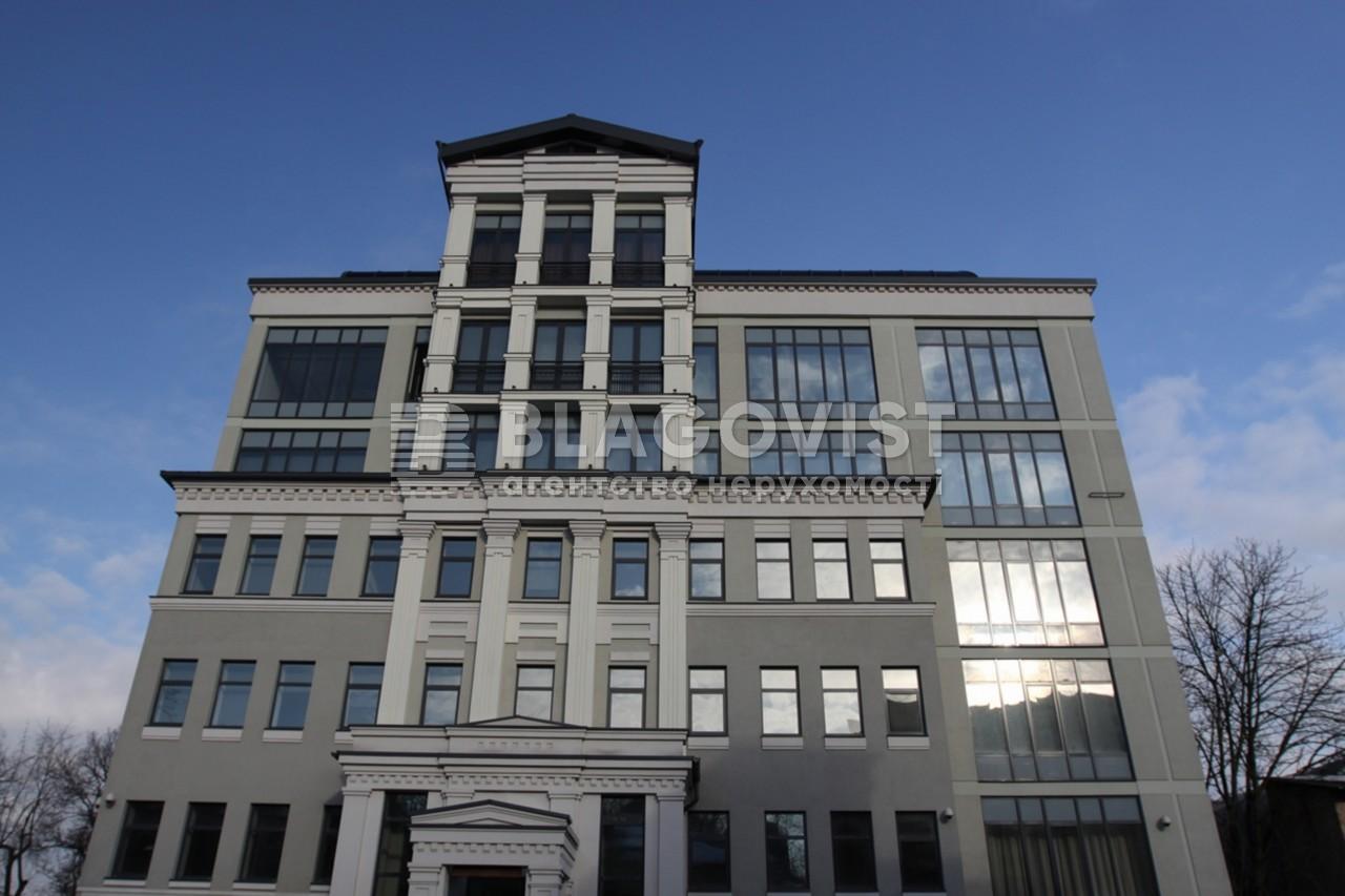 Бизнес-центр, Студенческая, Киев, D-27242 - Фото 1
