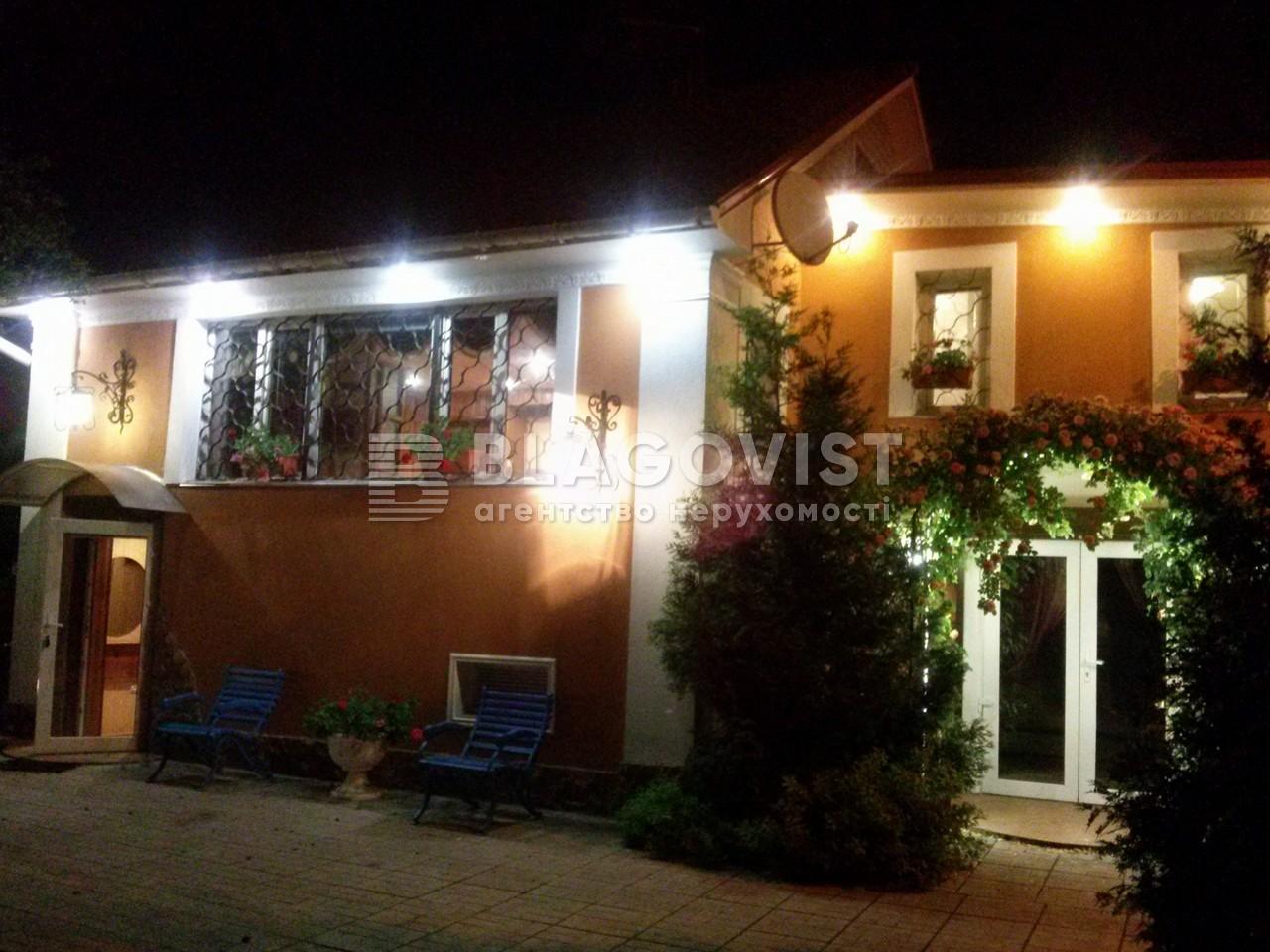 Дом Z-633825, Русановские сады, Киев - Фото 1
