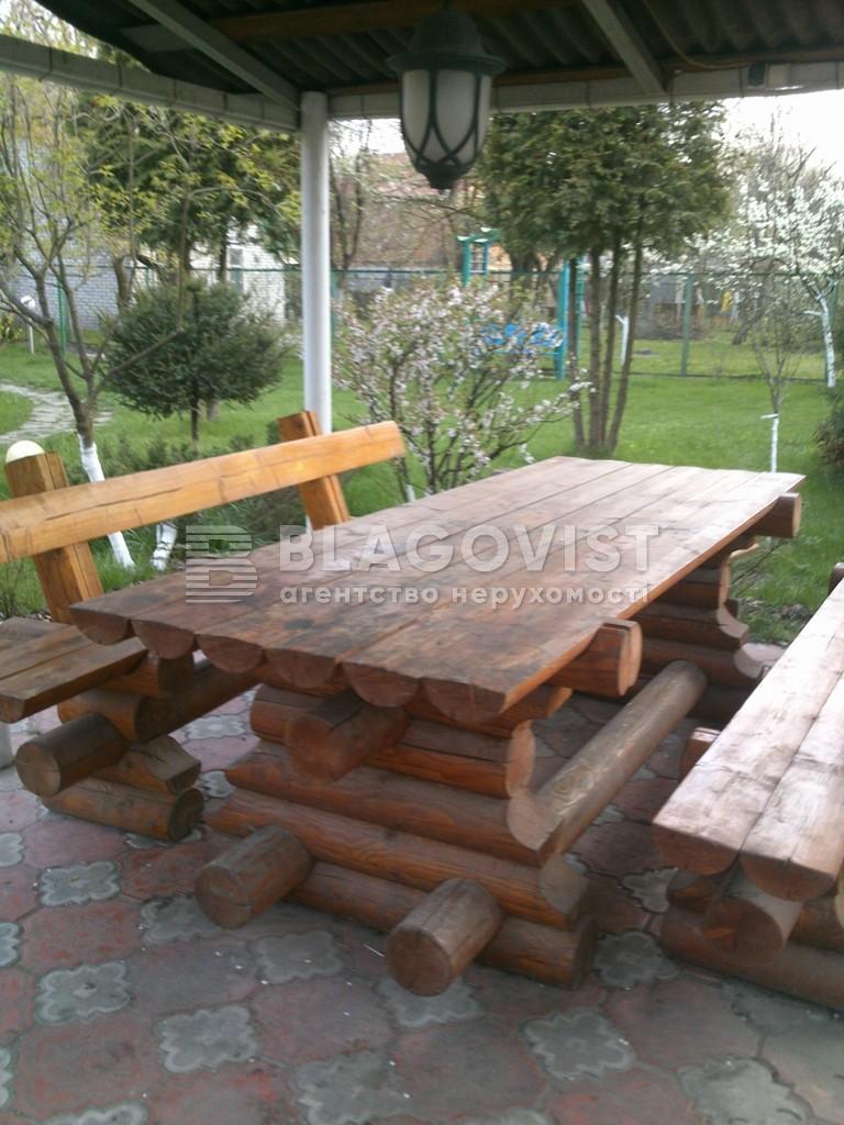 Дом Z-633825, Русановские сады, Киев - Фото 5
