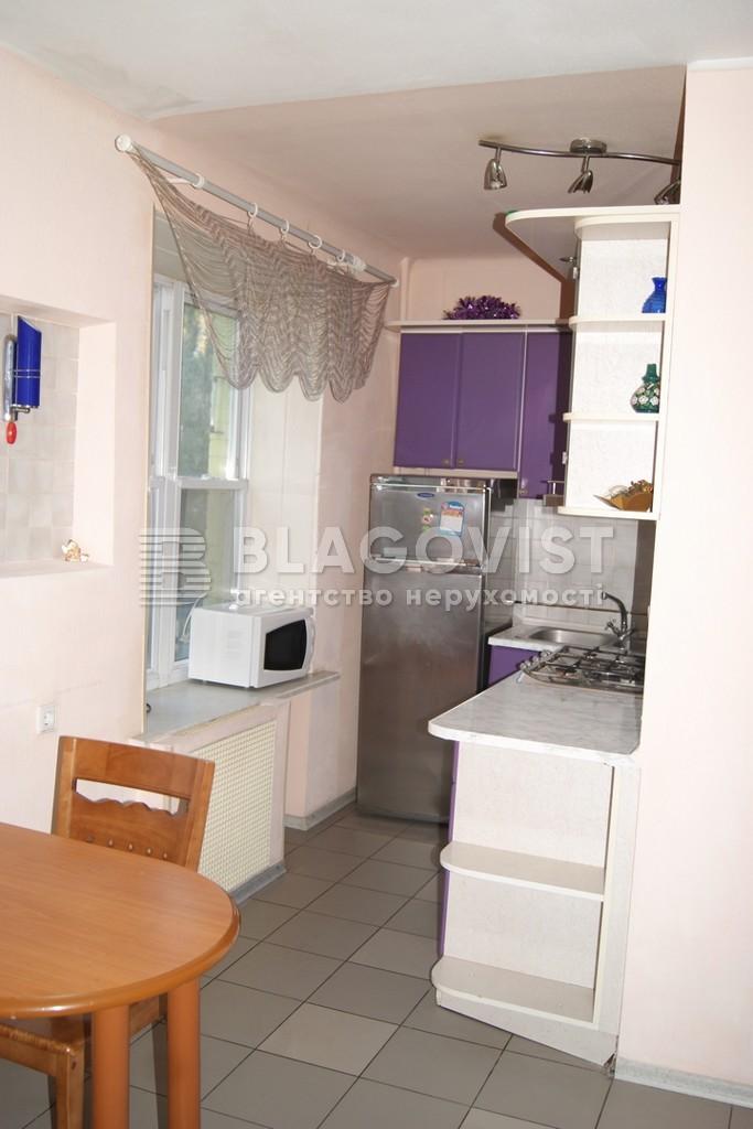 Квартира E-16755, Терещенківська, 7/13, Київ - Фото 6