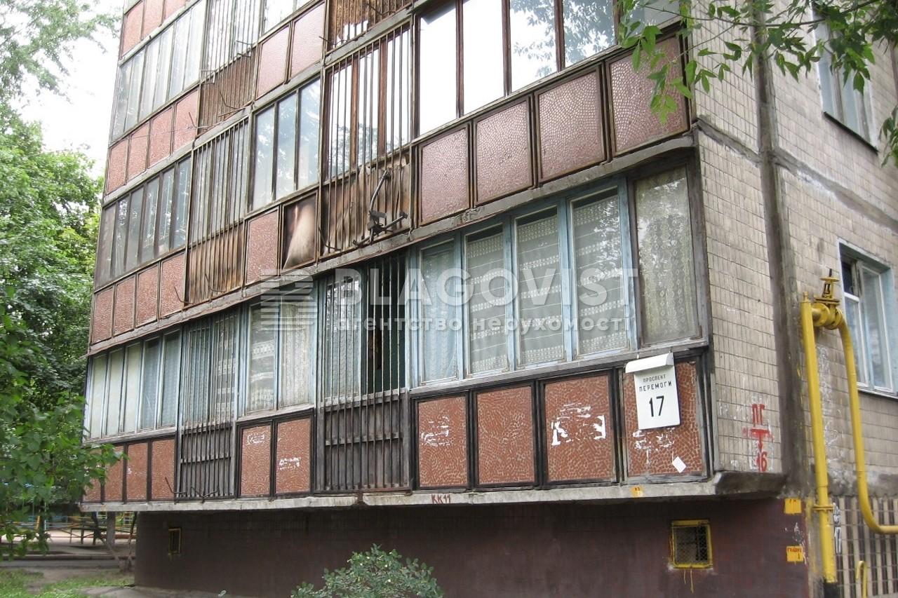 Квартира C-109134, Победы просп., 17, Киев - Фото 3
