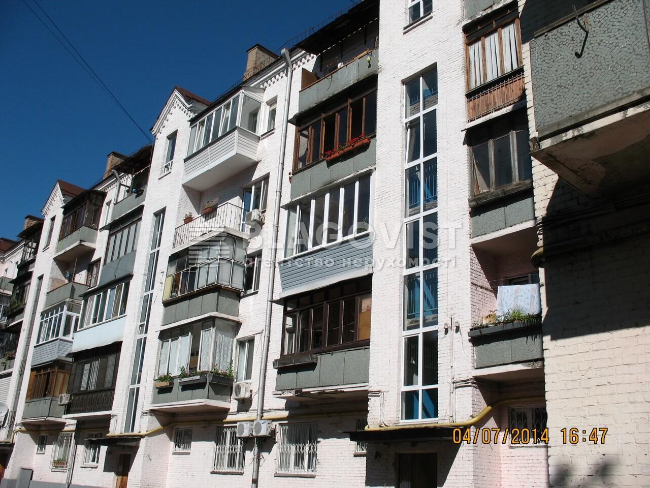 Квартира B-76655, Винниченка Володимира (Коцюбинського Юрія), 20, Київ - Фото 2