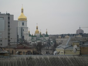 Офіс, Михайлівська, Київ, B-76896 - Фото 19