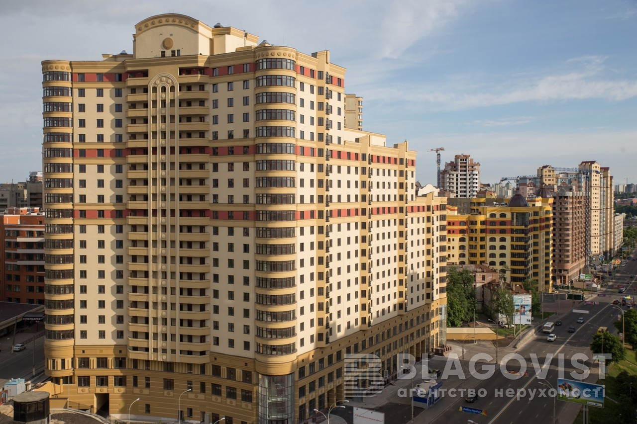 Квартира A-107814, Полтавська, 10, Київ - Фото 4