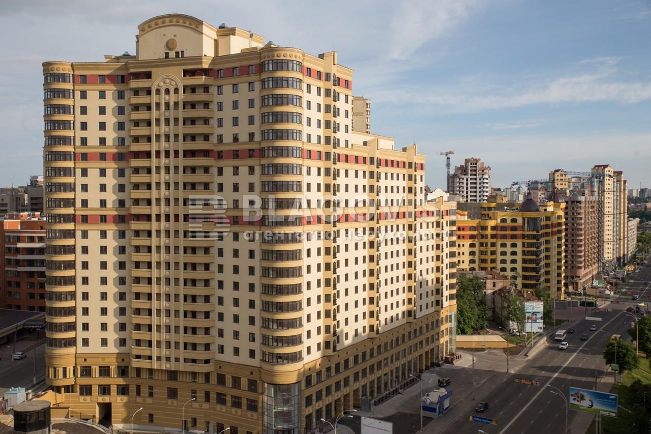 Квартира E-36518, Полтавская, 10, Киев - Фото 4