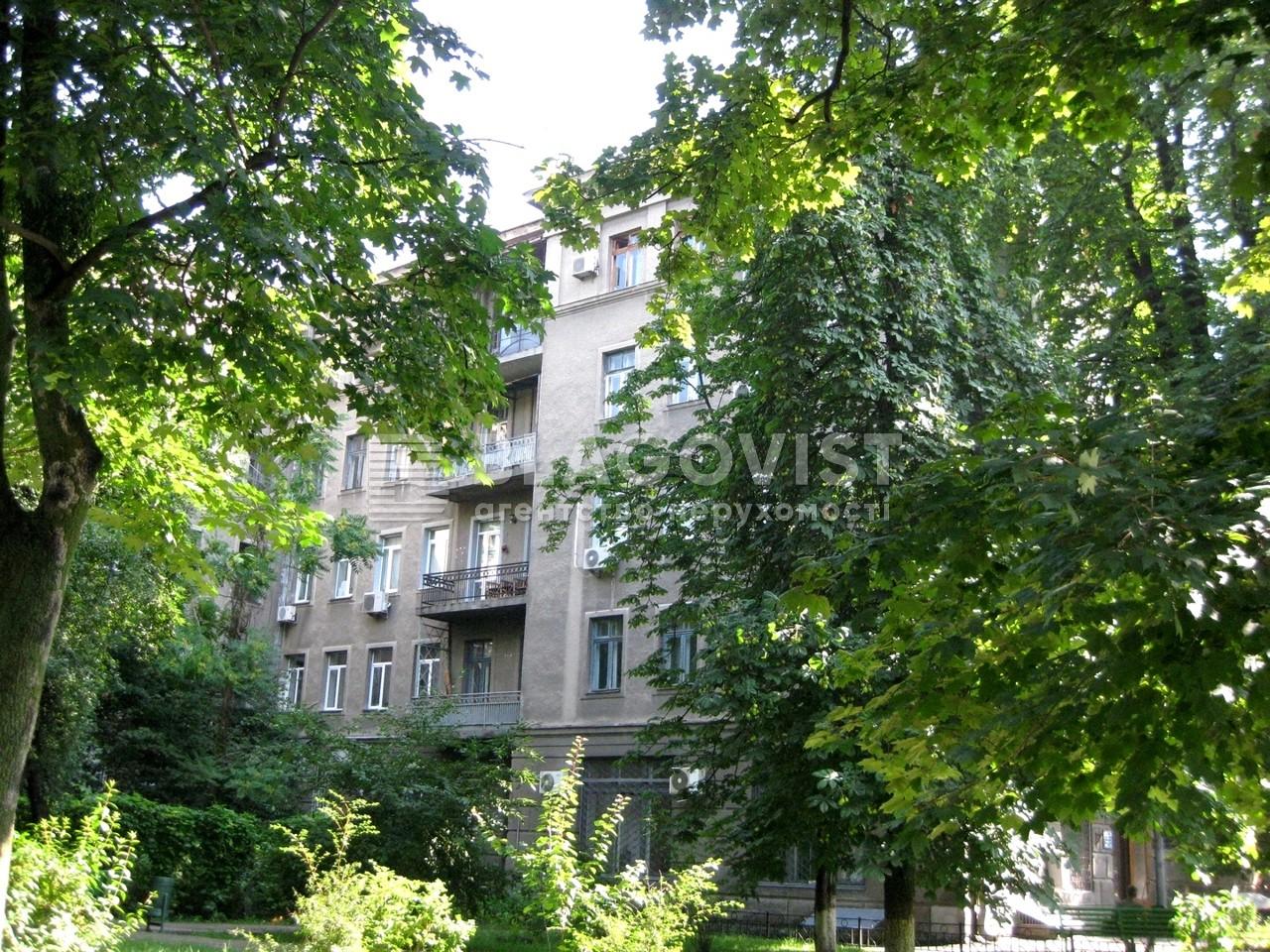Квартира E-39961, Богомольца Академика, 7/14, Киев - Фото 2
