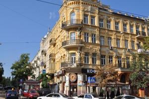 Квартира Хмельницького Богдана, 33/34, Київ, R-20881 - Фото1