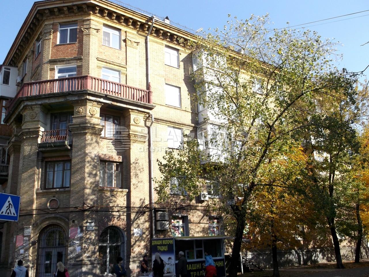 Нежилое помещение, H-39713, Попудренко, Киев - Фото 1