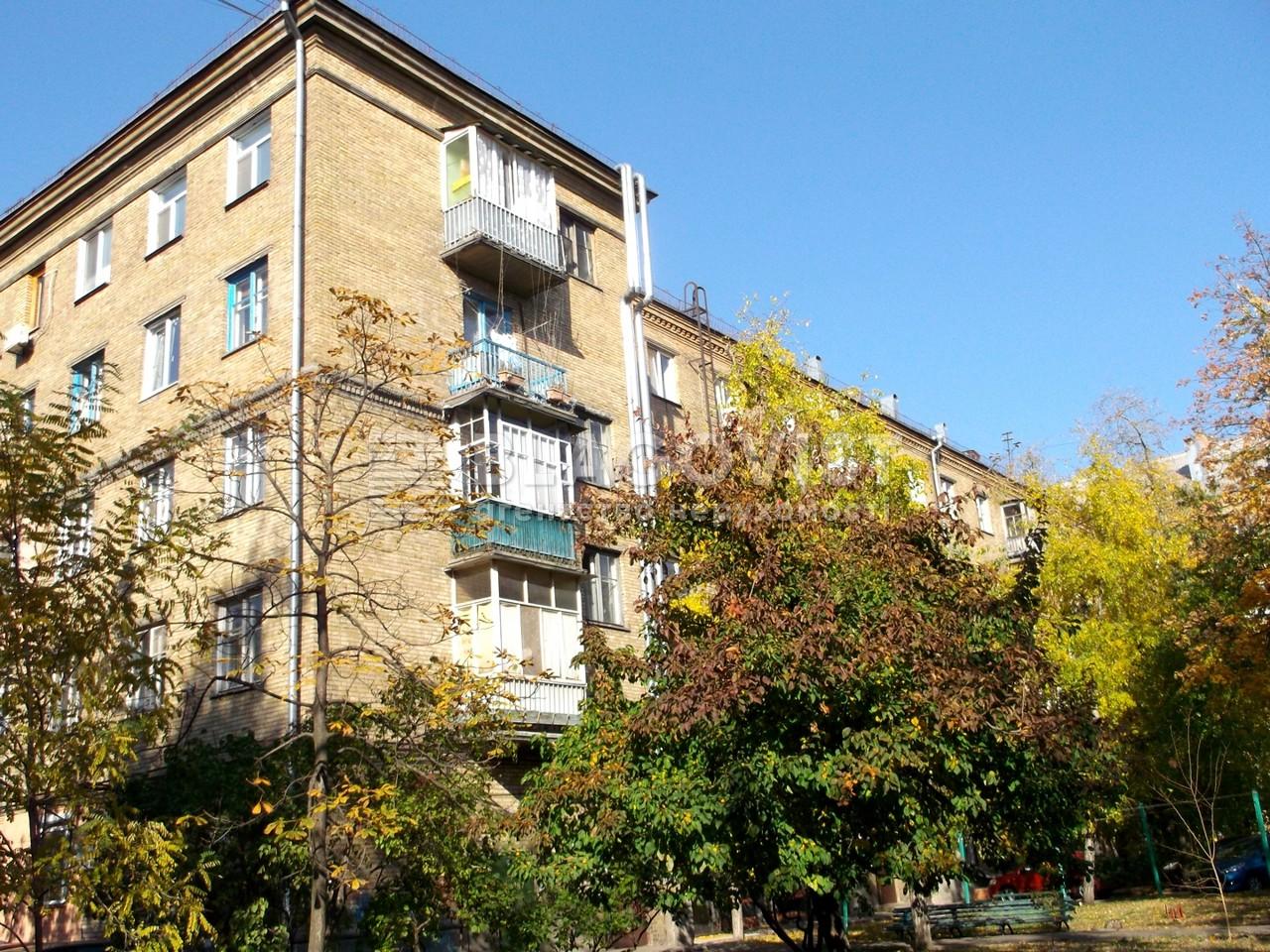 Квартира D-35680, Попудренко, 26/9, Киев - Фото 1