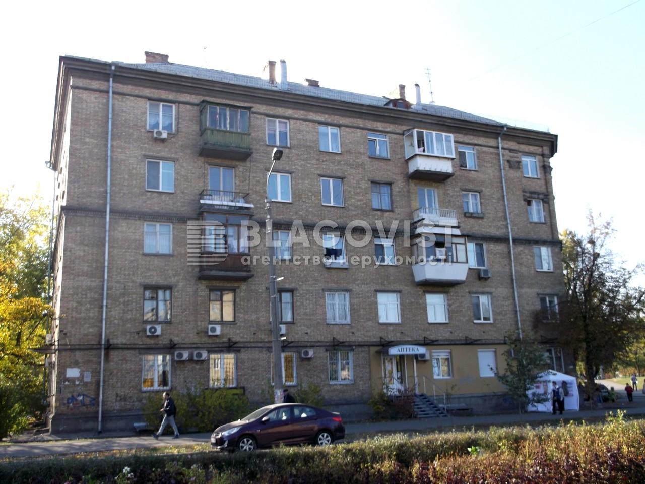 Квартира D-35680, Попудренко, 26/9, Киев - Фото 3