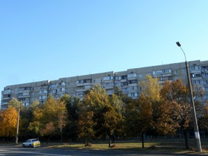 Квартира Райдужна, 69, Київ, C-107783 - Фото