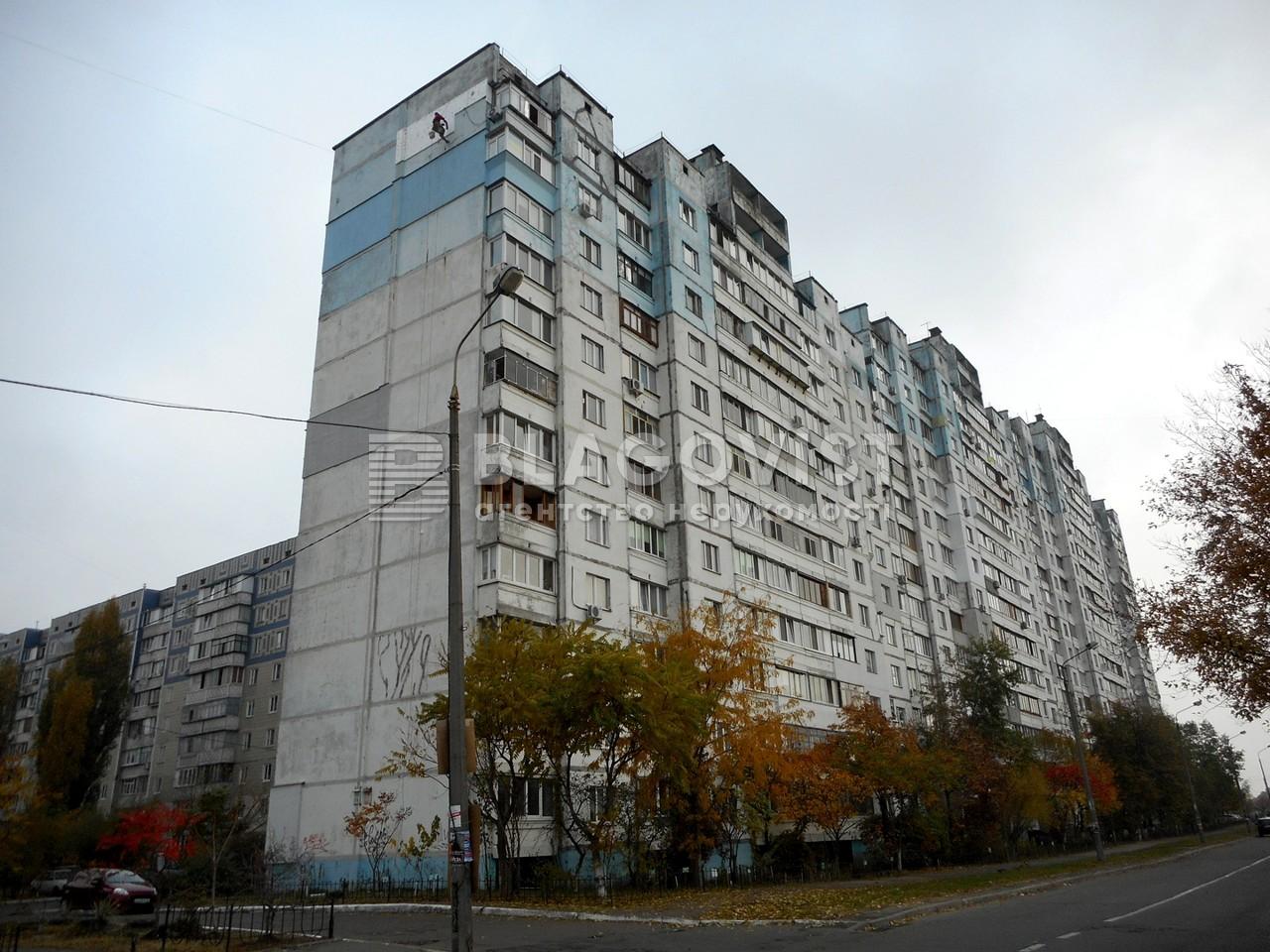 Квартира Z-754126, Николаева Архитектора, 15, Киев - Фото 1