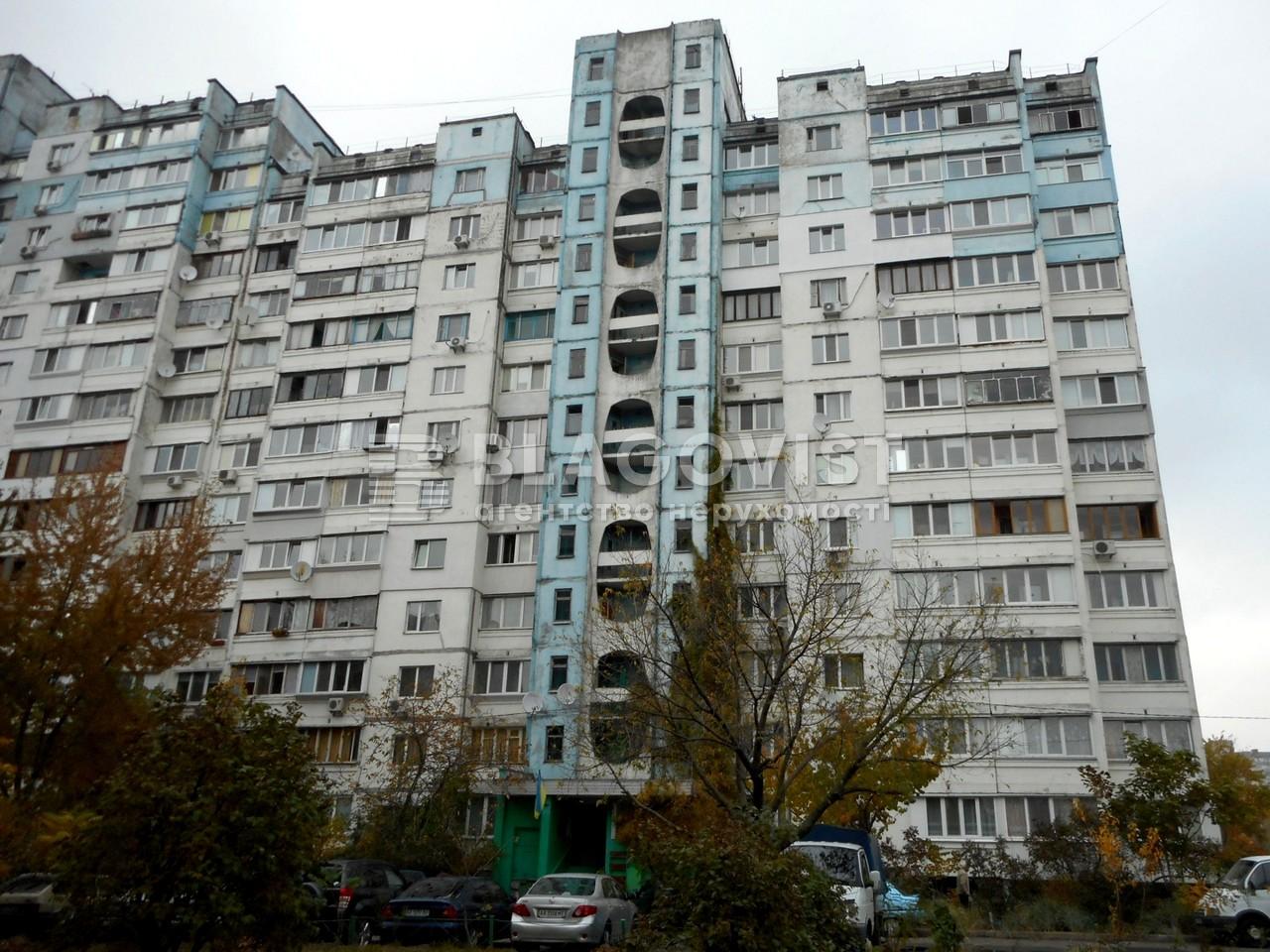 Квартира Z-754126, Николаева Архитектора, 15, Киев - Фото 2