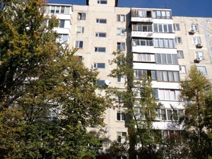 Квартира Лісовий просп., 4а, Київ, Z-595947 - Фото2