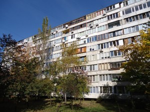 Квартира Лесной просп., 6а, Киев, Z-113664 - Фото1