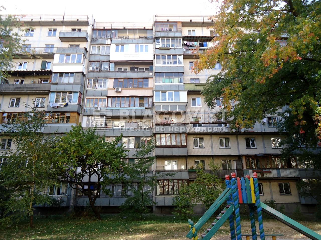 Квартира Z-794218, Лесной просп., 9, Киев - Фото 1