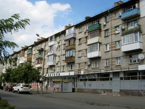Квартира E-37590, Труда бульв., 2/27, Киев - Фото 2