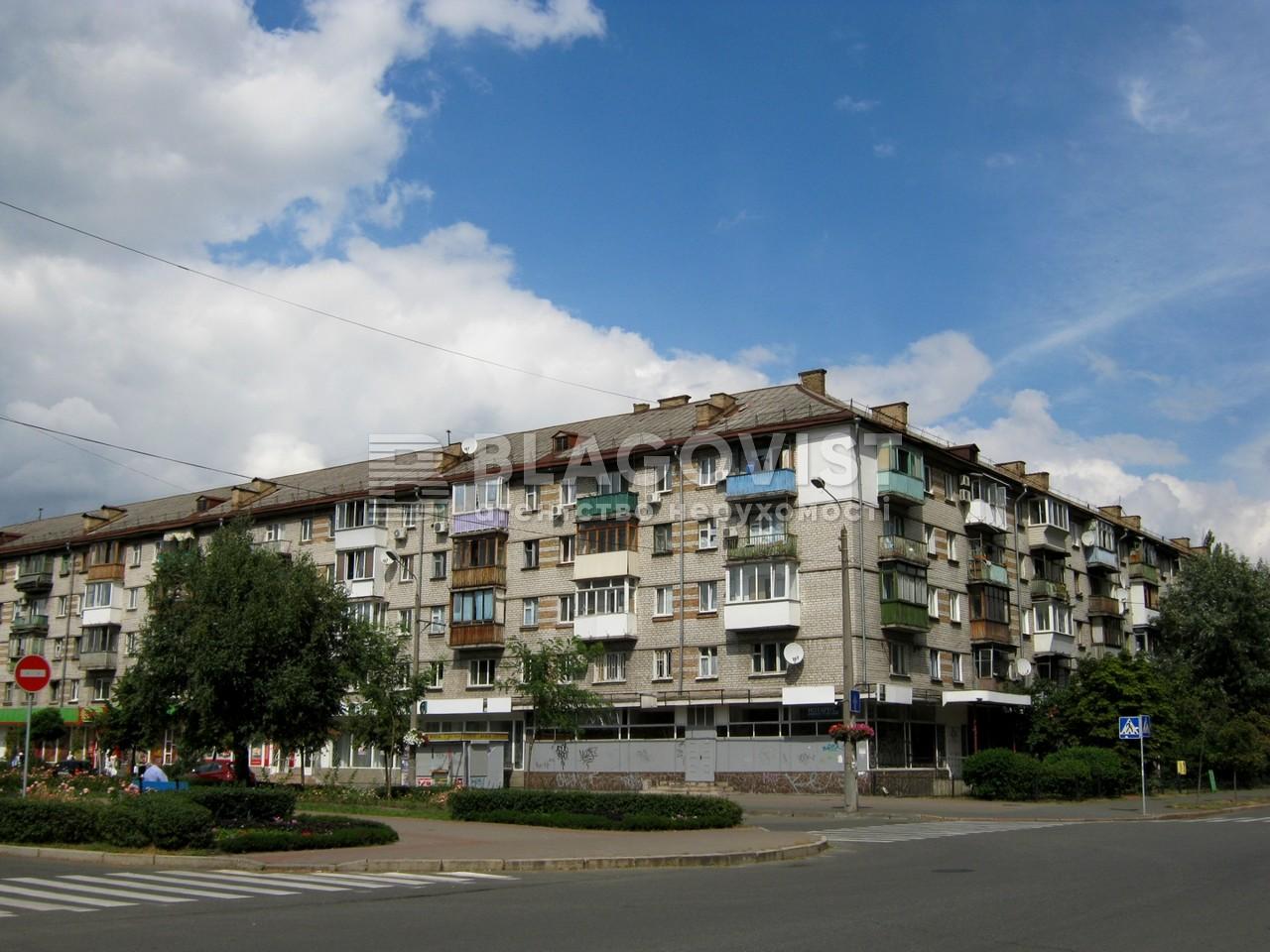 Квартира E-37590, Труда бульв., 2/27, Киев - Фото 1