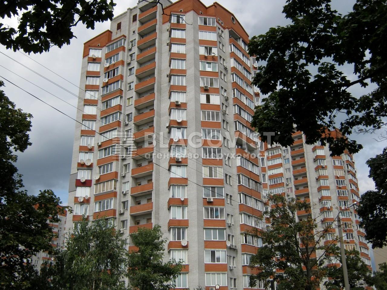 Квартира F-38040, Верховного Совета бульв., 21а, Киев - Фото 4