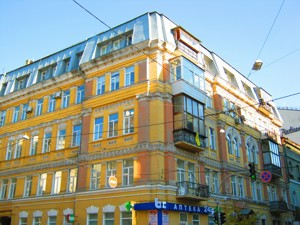 Квартира Ярославов Вал, 28, Киев, E-39077 - Фото 12