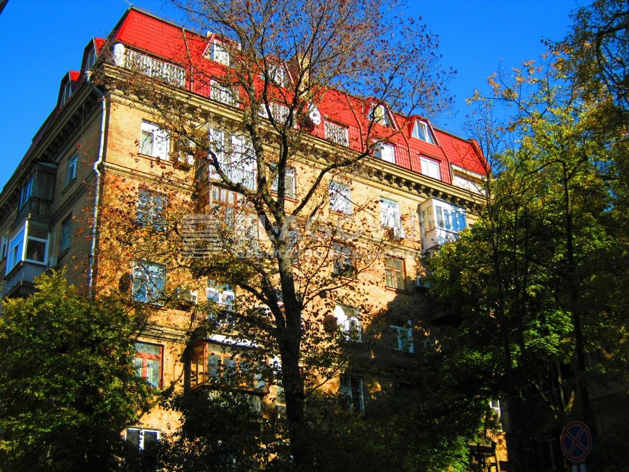 Квартира C-105640, Ярославов Вал, 30а, Киев - Фото 1