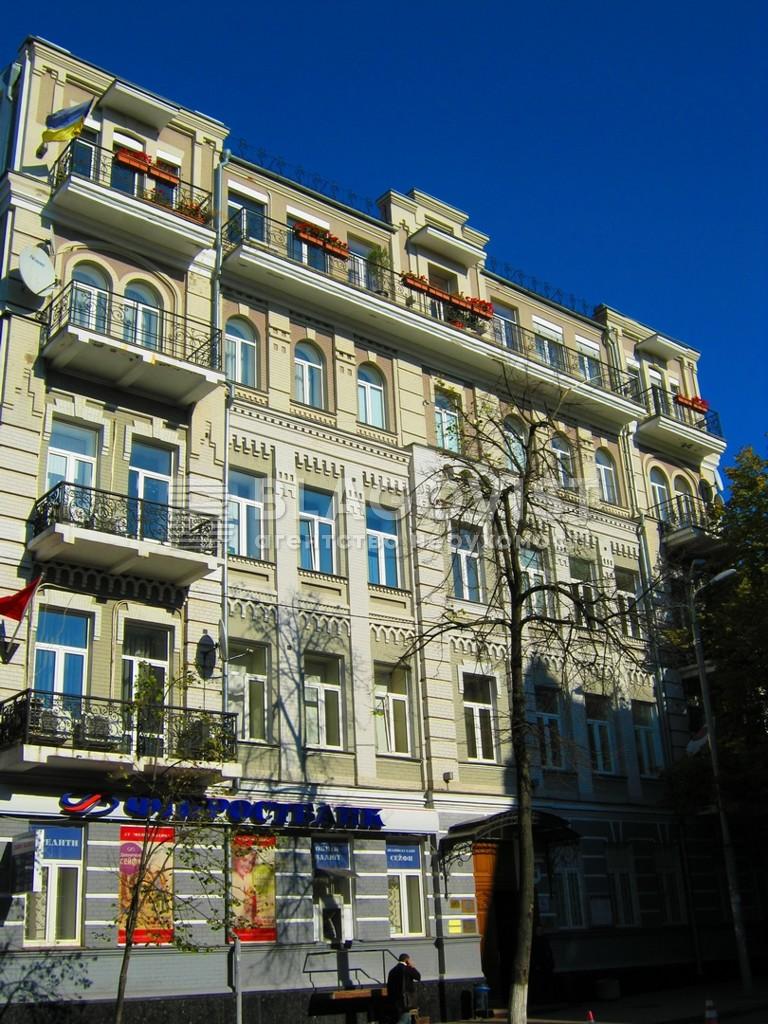 Нежилое помещение, M-29018, Ярославов Вал, Киев - Фото 1