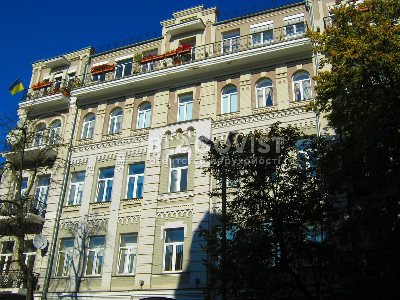 Нежитлове приміщення, M-29018, Ярославів Вал, Київ - Фото 2