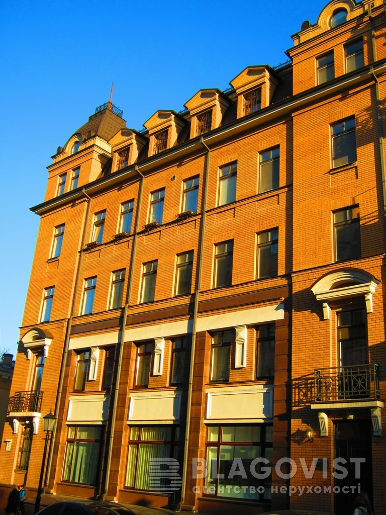 Квартира R-24056, Андреевский спуск, 1а, Киев - Фото 1
