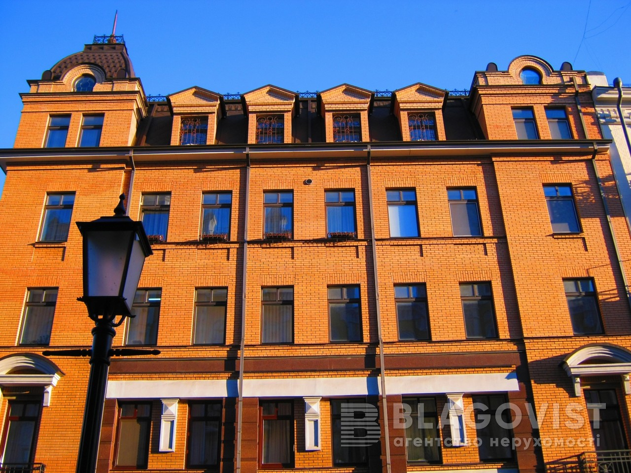 Квартира R-24056, Андреевский спуск, 1а, Киев - Фото 2