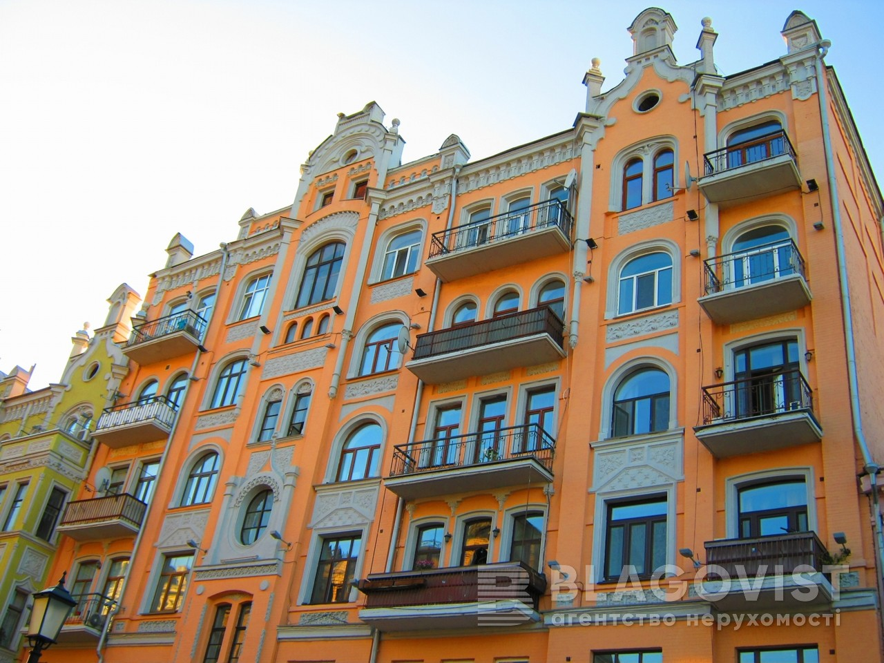 Квартира G-15691, Андреевский спуск, 2б, Киев - Фото 4