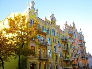 Квартира Андреевский спуск, 2в, Киев, Z-424544 - Фото
