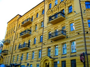 Квартира Андріївський узвіз, 34, Київ, P-15711 - Фото 17