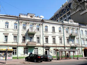 Квартира Большая Житомирская, 4, Киев, M-31089 - Фото1