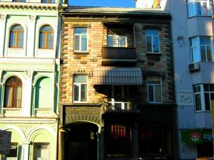 Квартира В.Житомирська, 6, Київ, C-109642 - Фото 24