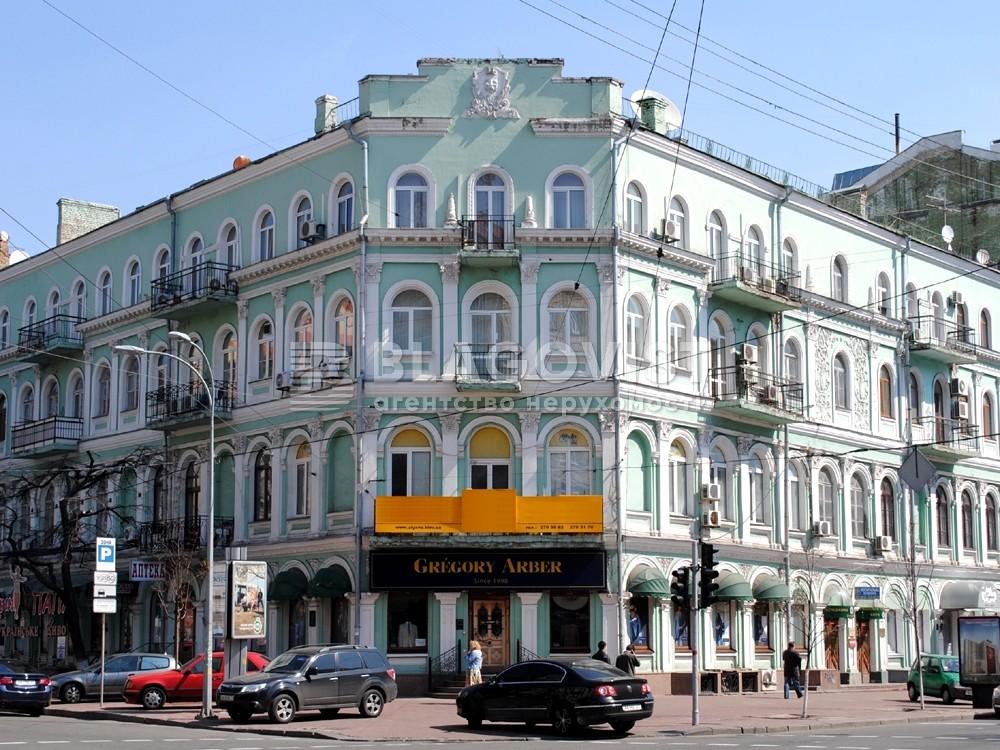 Квартира X-20603, Большая Житомирская, 6/11, Киев - Фото 1