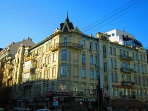 Квартира Большая Житомирская, 8/14, Киев, A-108347 - Фото 12