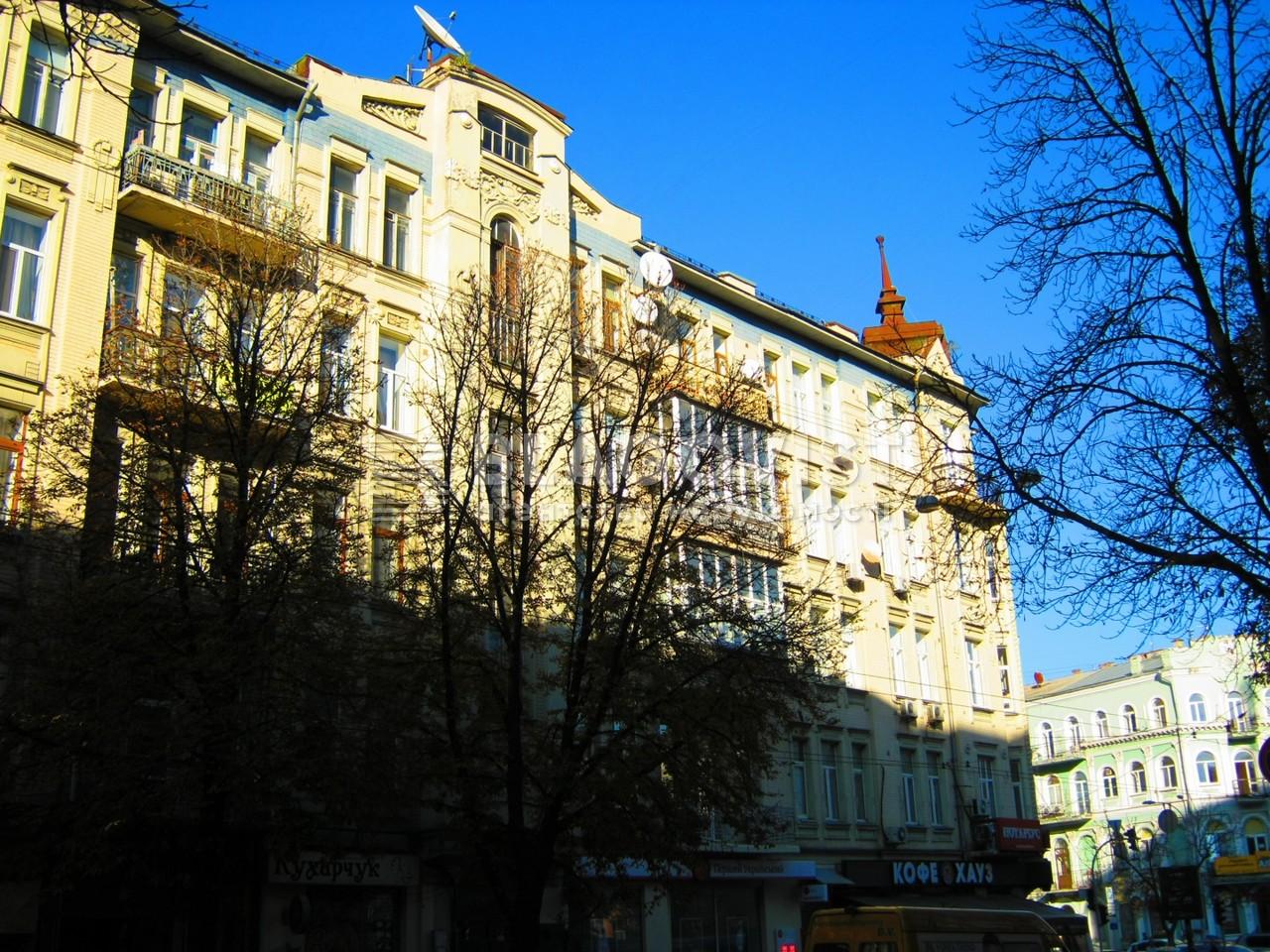 Квартира A-108347, Большая Житомирская, 8/14, Киев - Фото 3