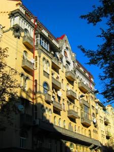 Квартира В.Житомирська, 8а, Київ, Z-644256 - Фото