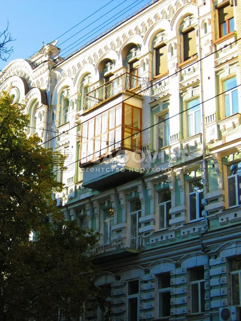 Квартира Z-1523207, Большая Житомирская, 8б, Киев - Фото 3