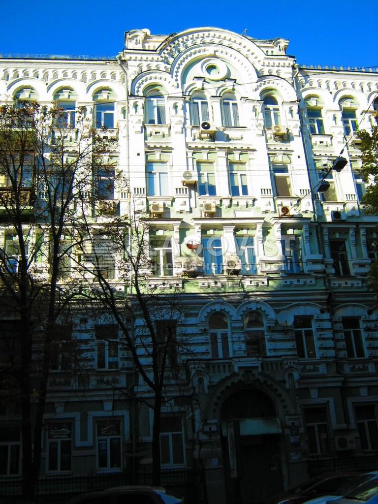 Квартира Z-1523207, Большая Житомирская, 8б, Киев - Фото 4