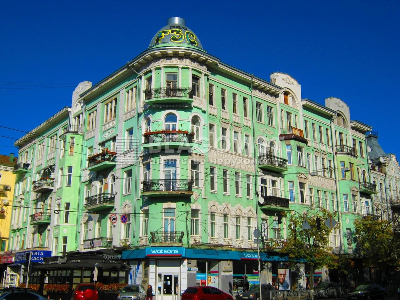 Квартира C-104567, Большая Житомирская, 40, Киев - Фото 1